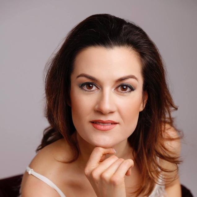 Aylin Eleonora Headshot